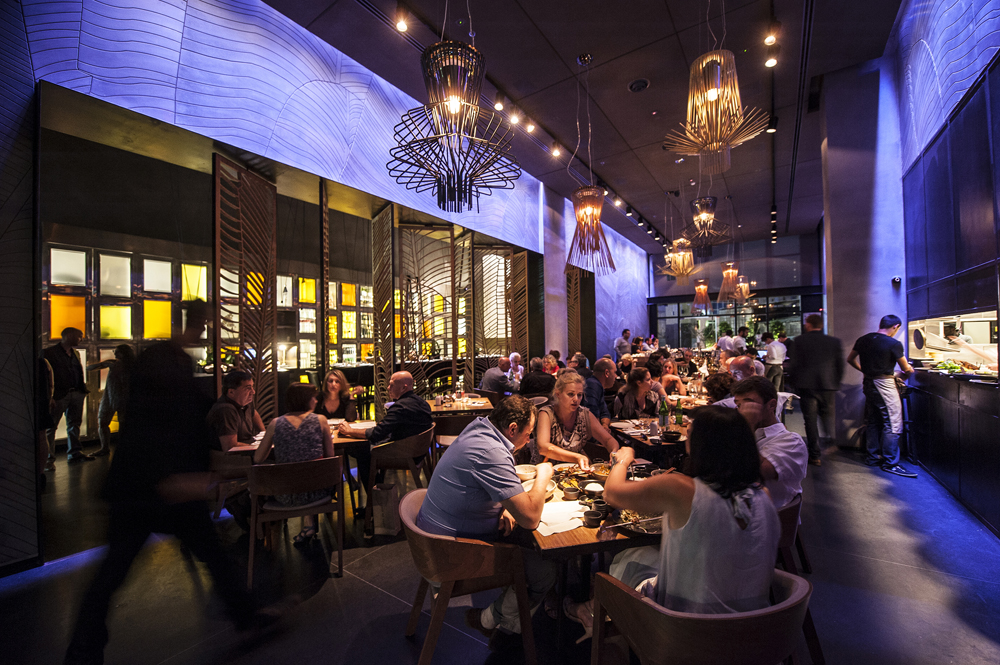 Family Restaurants In Tel Aviv